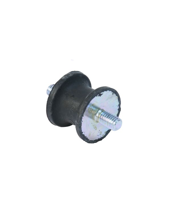 Rubber Mounting for Fuel Pump and Filter