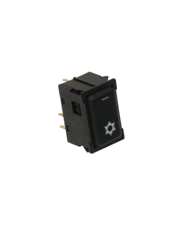Air Conditioning Control Switch