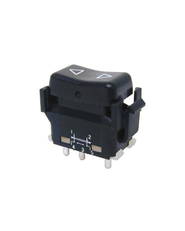 Interruptor elevalunas eléctrico