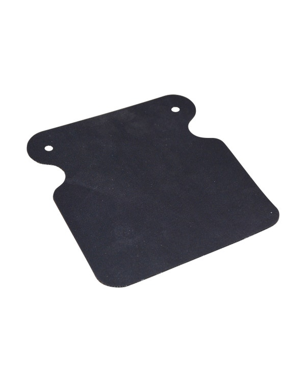 Protective Rubber Fuel Flap