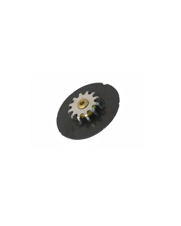 Anti Vibration Dämpfungsblech Bremsbelag 40mm