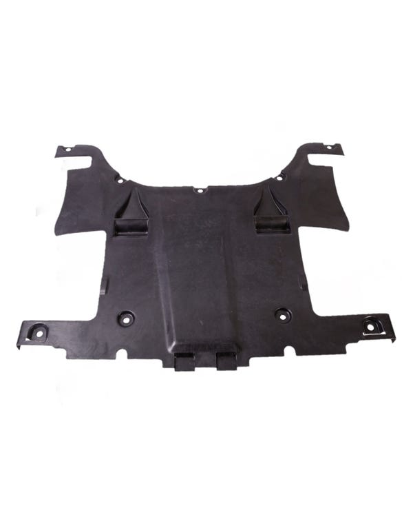 Front Undertray, 4WD