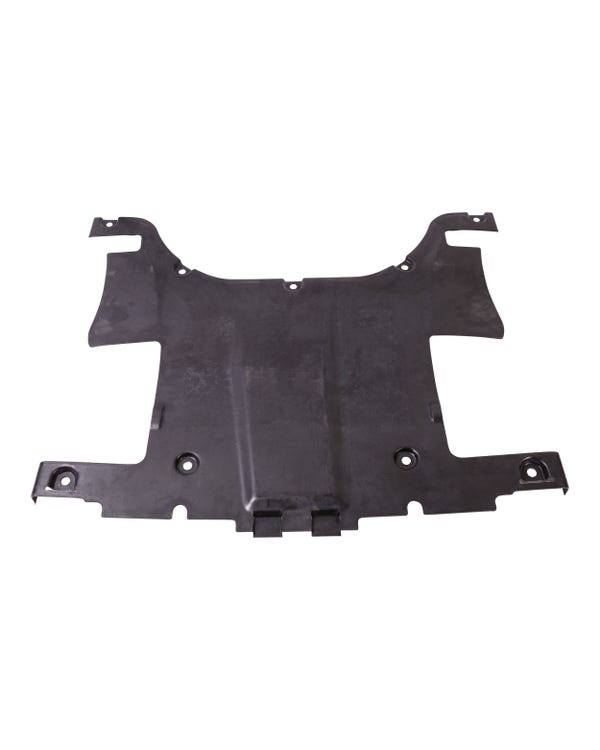 Front Undertray, 2WD