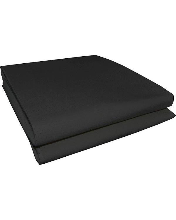 Kit tapizado techo en vinilo negro. No techo solar