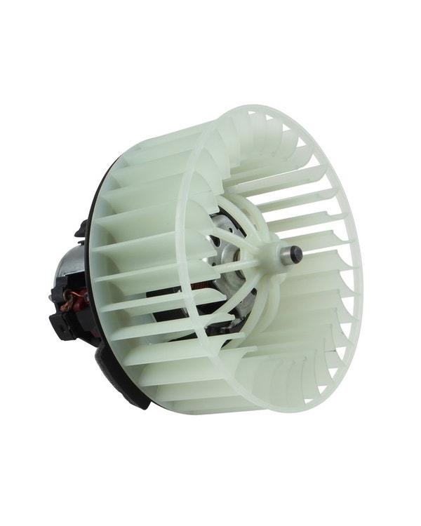 Heater Blower Motor, Left