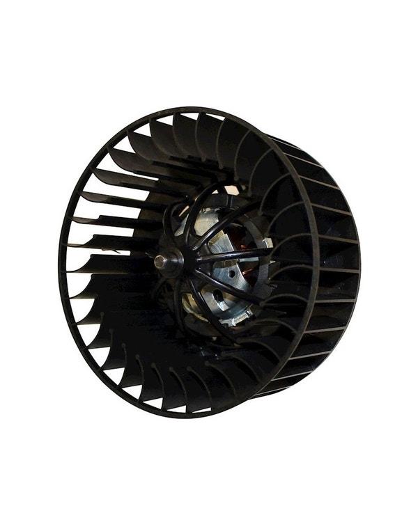 Heater Blower Motor, Right