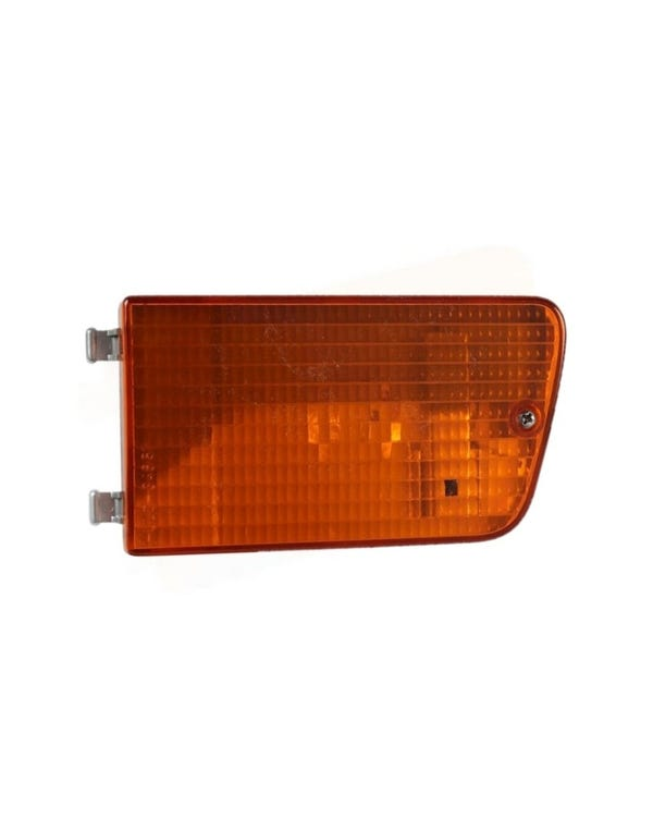 Amber Indicator Reflector Front Left