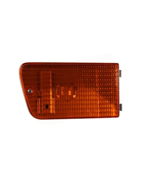 Amber Indicator Reflector Front Right