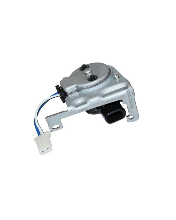 Heater Blower Interior Temperature Sensor