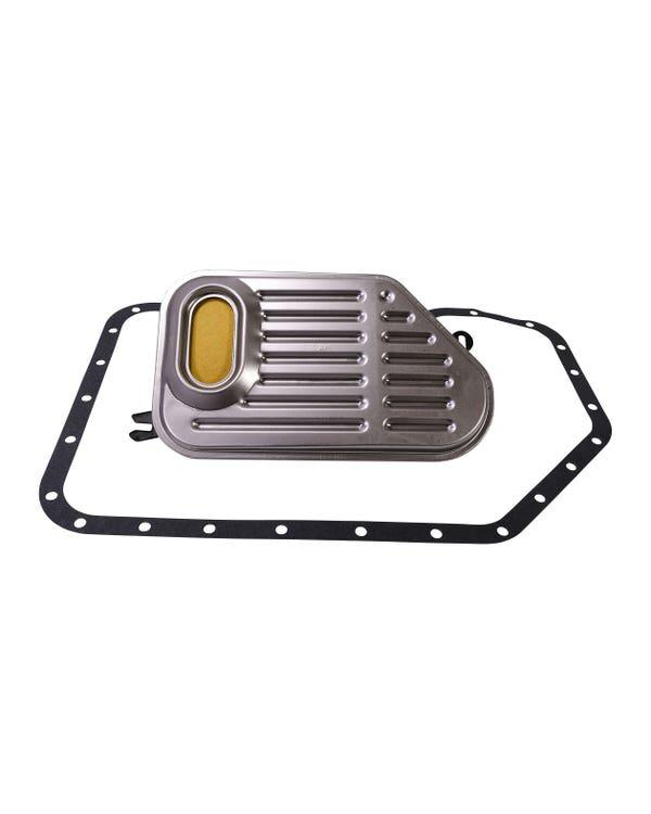 Kit filtro transmisión hidráulica automático