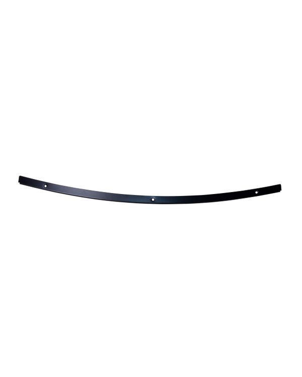 Rear Bumper Mounting Strip, Centre
