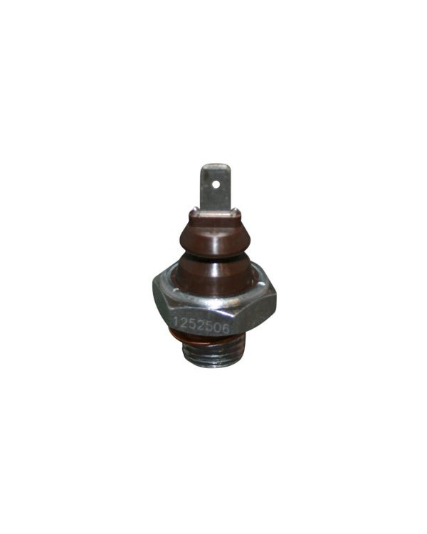 Oil Pressure Switch Including Seal
