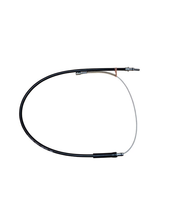 Emergency Brake Cable