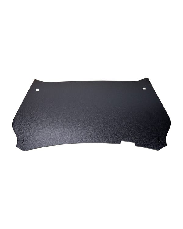 Sound Absorber for Engine Compartment
