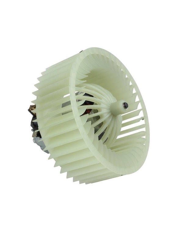 Engine Compartment Heater Blower Motor Fan only