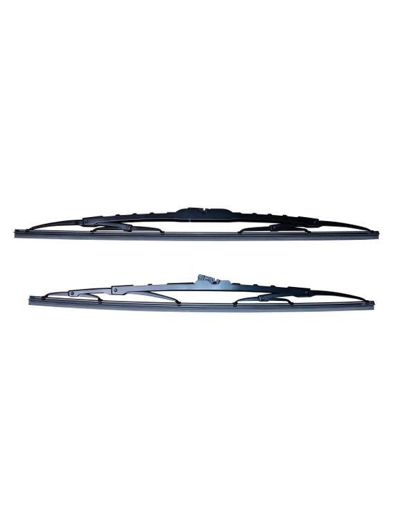 Wiper Blade Set