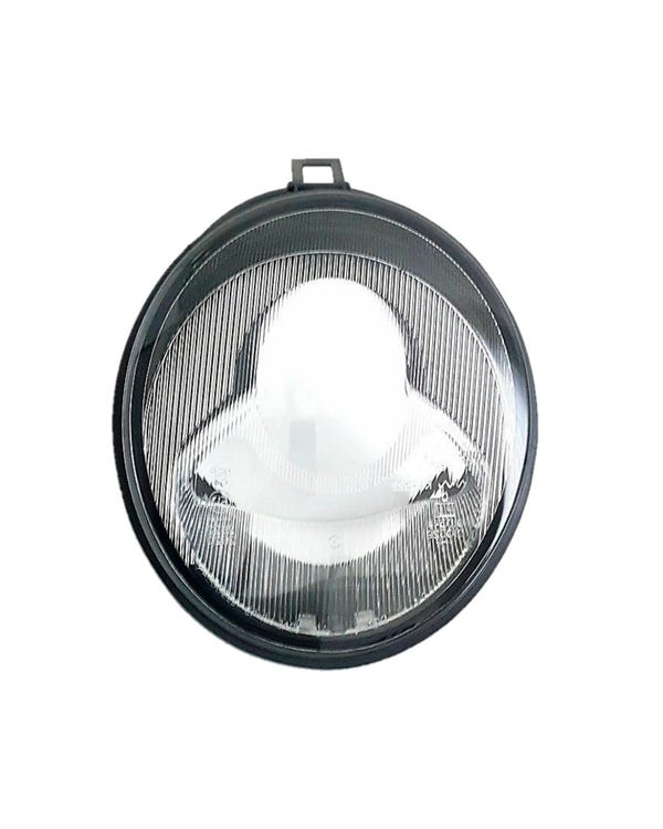 Headlight Lens, Left