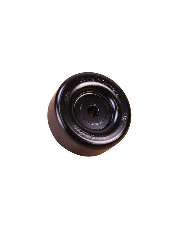 Upper Drive Belt Deflection Roller