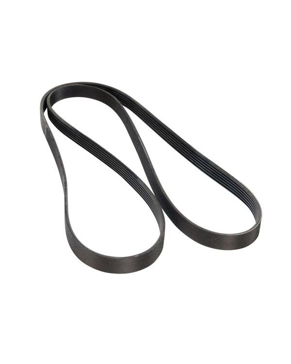 Drive Belt without Aircon