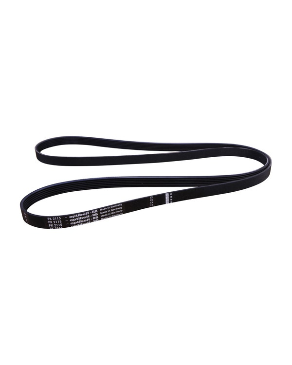 Drive Belt with Aircon, 6PK2115