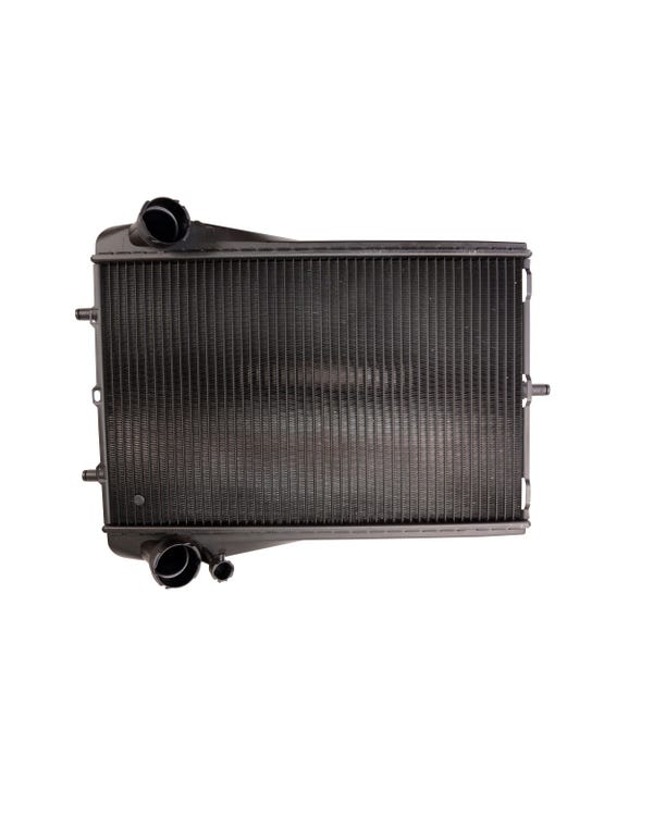 Coolant Radiator, Right