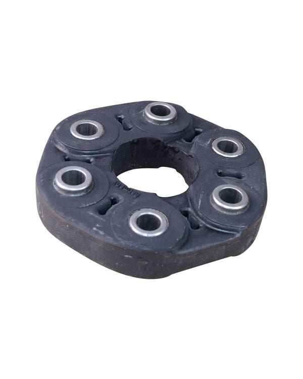 Flexi Rotor for the Cardan Drive Shaft