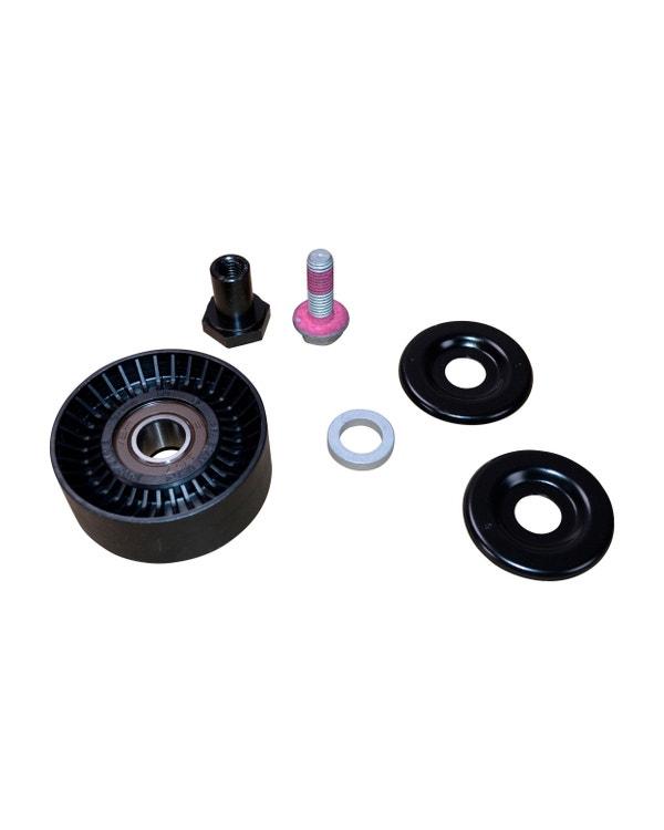 Drive Belt Tensioning Roller, Genuine