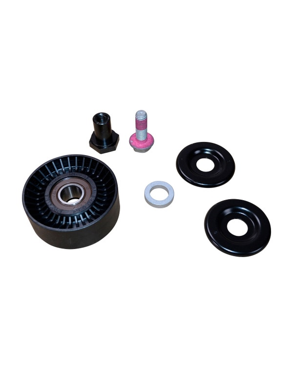 Drive Belt Tensioning Roller