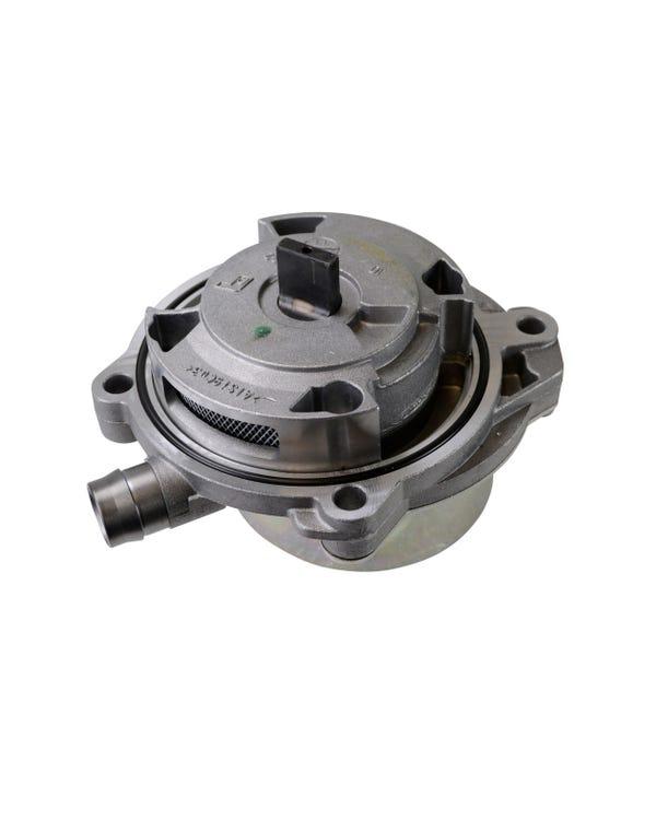 Tandem Oil Pump
