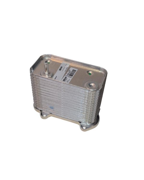 Motorenölkühler