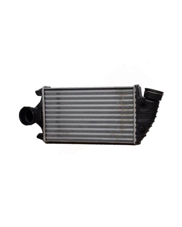Intercooler, Right