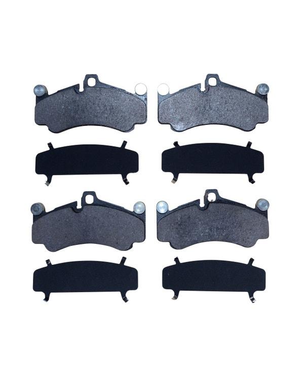 Brake Pad Set, Front, GT3