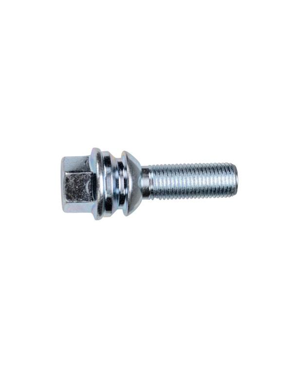 Tornillo de rueda 37mm