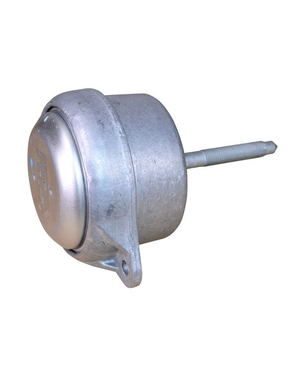 Hydraulic Engine Mounting