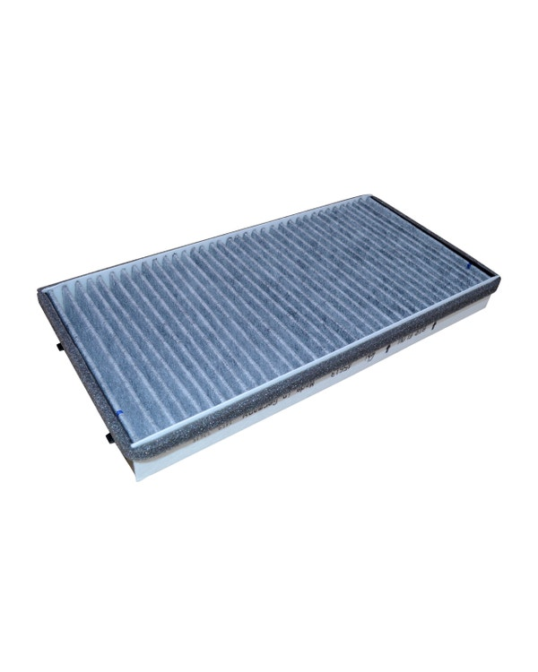 Cabin Pollen Filter with Activated Charcoal