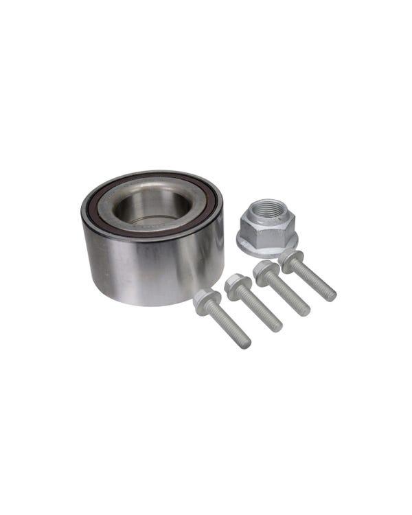 Wheel Bearing Kit, Rear