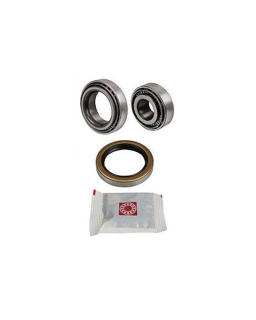Wheel Bearing Kit, Front