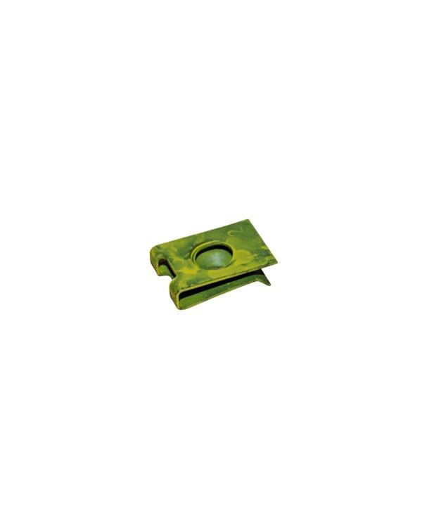 Blechmutter 4.2mm