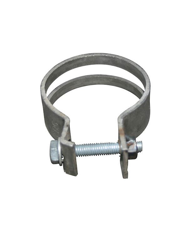 Exhaust Clamp 58.5mm
