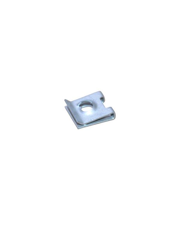 Tuerca 4.2mm, varios usos