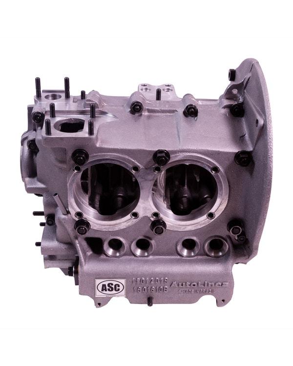 Super Race Case Motorgehäuse, 90.5/92mm Bohrung