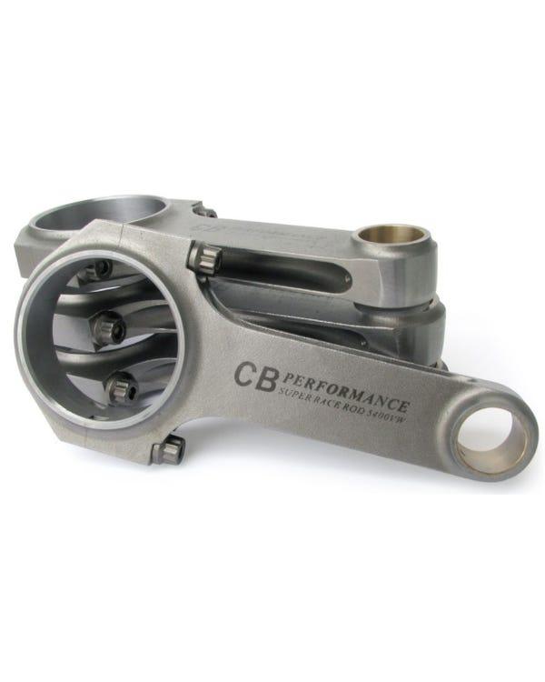 CB Performance  Connecting Rod Set Super Race H-Beam VW Journal 5.4'' Length