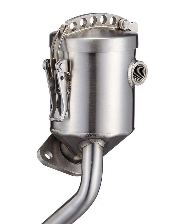 Vintage Speed Oil Filler, Single Air Vent