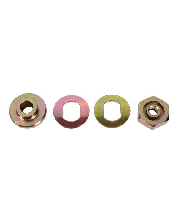 Lüftermontage-Set, 1200-1600cc