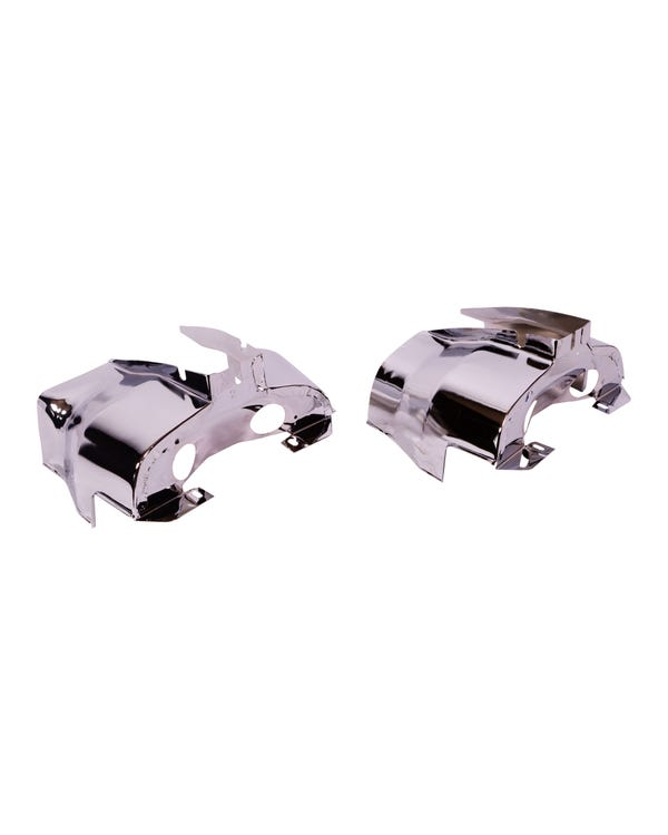 Offroad Chrome TP Head Shroud Tinware