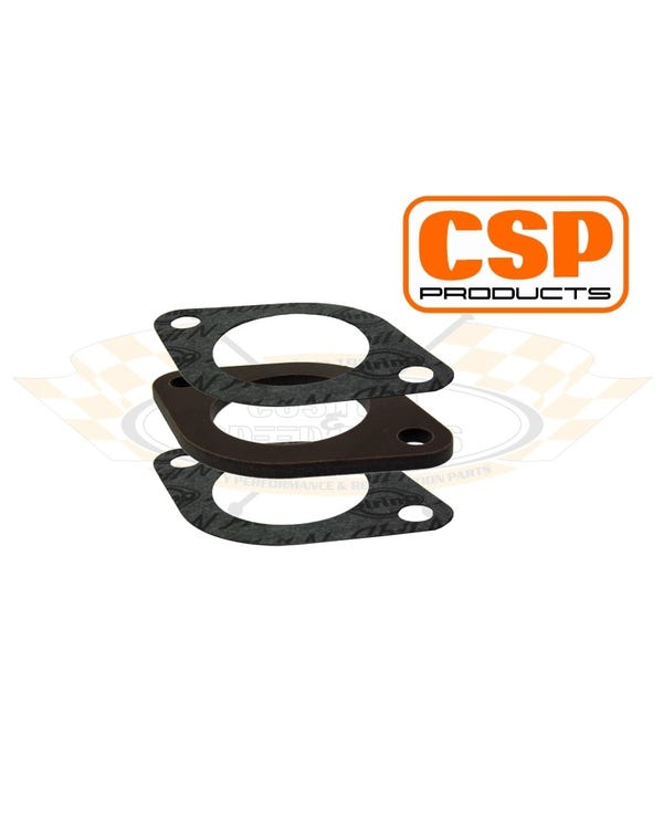 CSP Heat Insulation Flange 40mm IDF/DRLA inc Gaskets