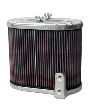 CB Air Filter 6'', Right, IDF and DRLA
