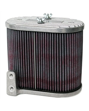 CB Air Filter 6'', Left, IDF and DRLA