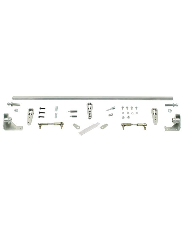 Carburettor Hex Linkage Kit for Weber 34 ICT 1700-2000cc