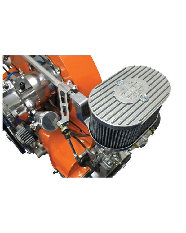 Kit doble carburador 44 HPMX Ultra